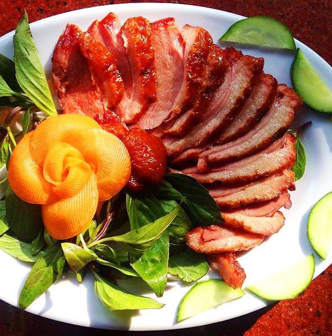 Nhà hàng An Viên - Chùa Láng -