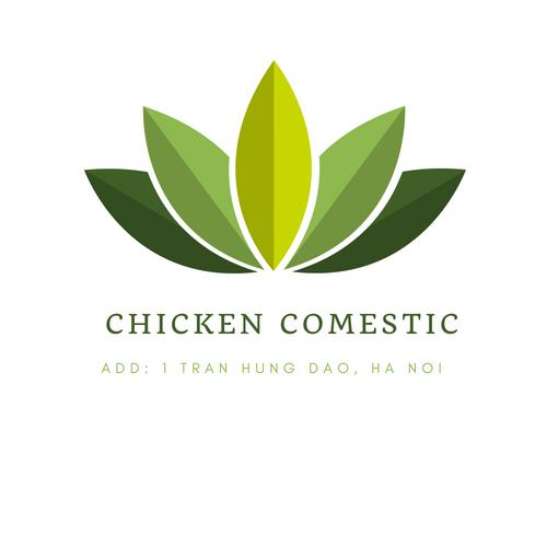 Chicken_comestic