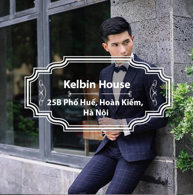 Kelbin House - Thời trang vestton đẳng cấp