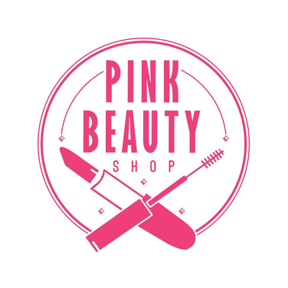 Pink Beauty Shop