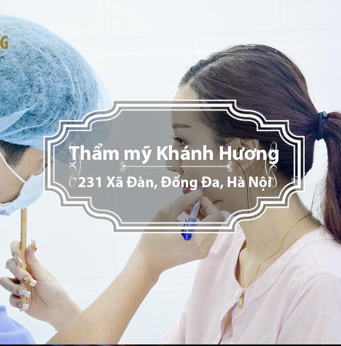 Khánh Hương Spa & Clinic - Hệ Thống Spa & Clinic Uy Tín