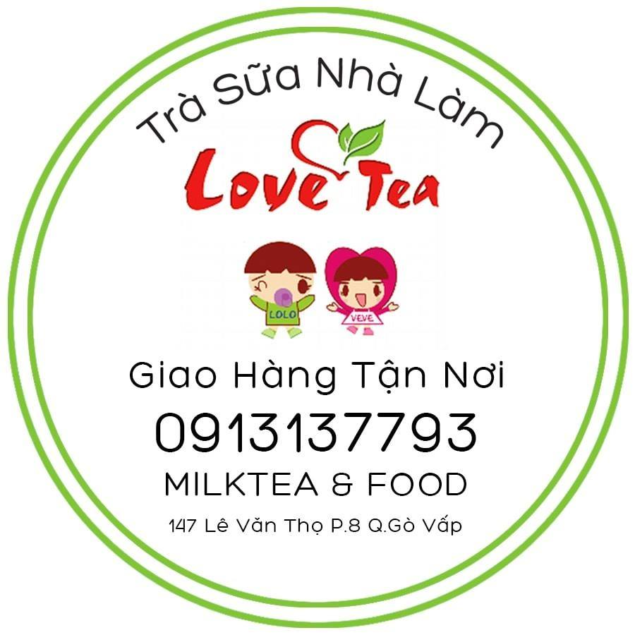 TRÀ SỮA LOVE TEA
