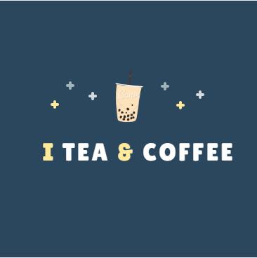 I tea & Coffee